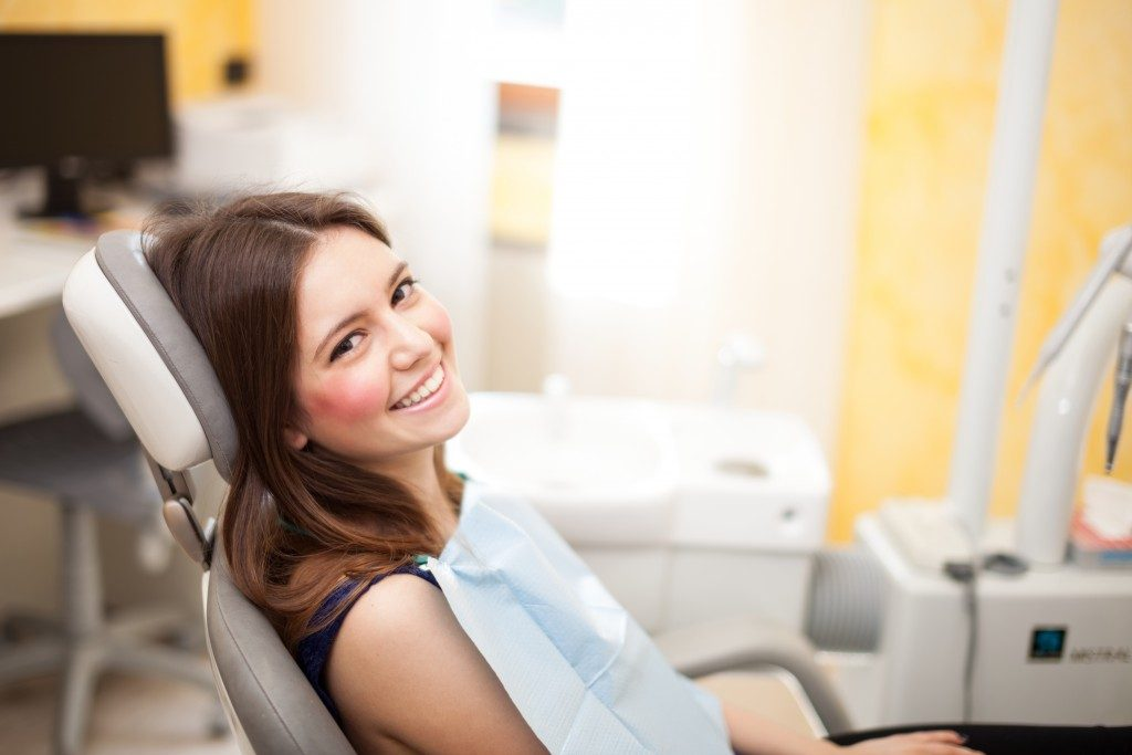 The Benefits Sedation Dentistry Offers